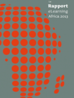 Le rapport eLearning Africa 2013