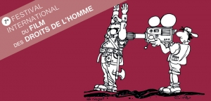 7e festival international du film des droits de l'homme