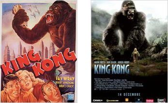 Adaptations - King Kong-efb61