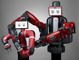 robots collaboratifs sawyer et baxter