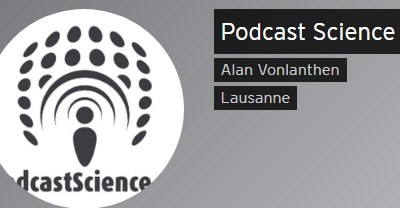 Podcast Sciences