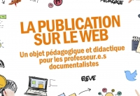 22-23-24 Mars- Grenoble : Congrès National des Professeur.e.s Documentalistes