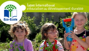 Inscription au programme Eco-Ecole