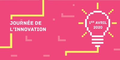 La 10e édition de la Journée nationale de l'innovation pédagogique...Le 1er avril
