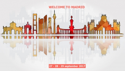 27, 28, 29 septembre : 5ème  Forum Mondial des Apprentissages - Madrid