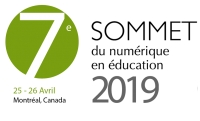 25 & 26 avril  Montréal : Colloque international en éducation