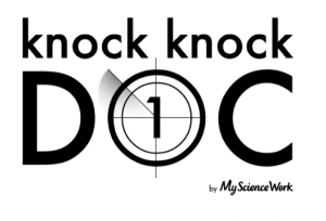 Knock Knock Doc : la série web sur les doctorants