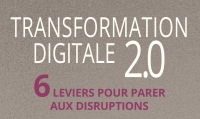 """ Transformation digitale 2.0 "" de l'entreprise"