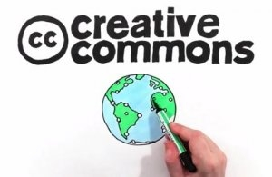 Creative Commons : vidéo d'animation explicative