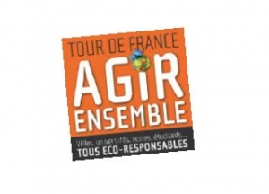 Tour de France Agir Ensemble