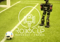 Robocup, Open junior, Robot holonome, des collaborations et des challenges !