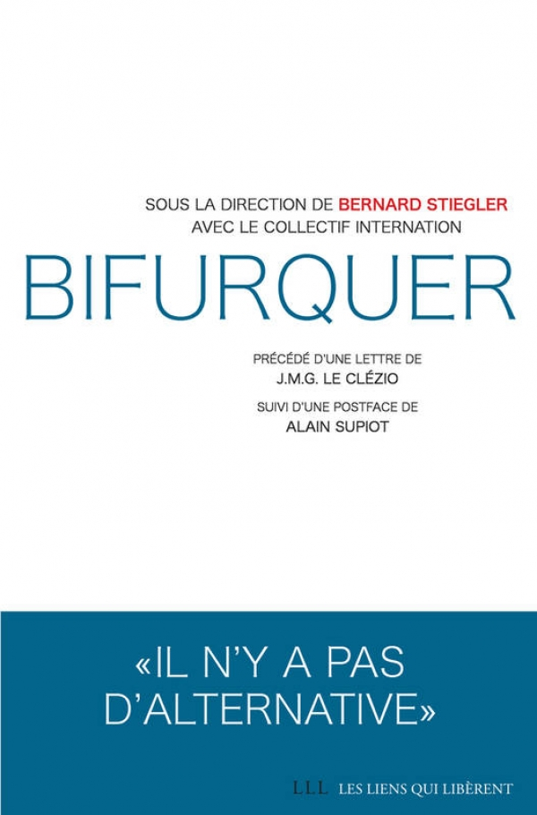 Bifurquer : Il n'y a pas d'alternative