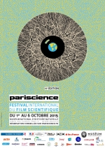 Pariscience, festival international du film scientifique, revient très bientôt !